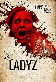 LadyZ Poster