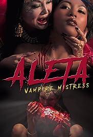 Aleta: Vampire Mistress Poster