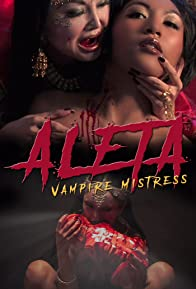 Primary photo for Aleta: Vampire Mistress