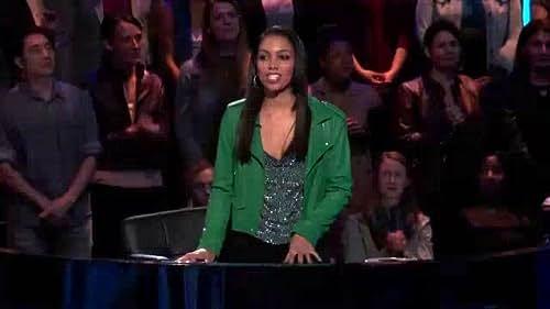 Beat Shazam: Corinne Introduces The Club Hits