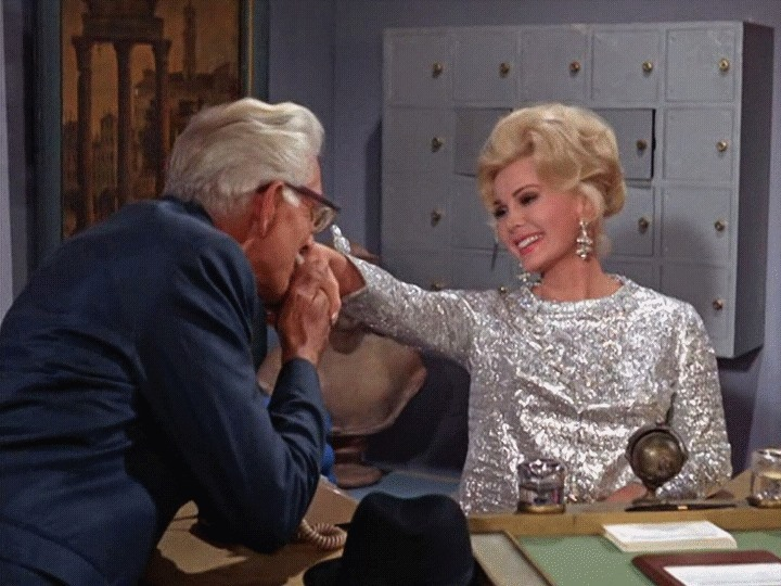 Remembering Zsa Zsa Gabor 1917 To 2016