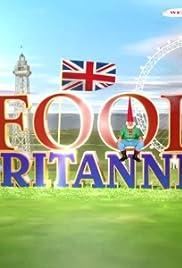 Fool Britannia Poster