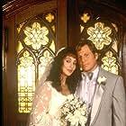Cher and Ryan O'Neal in Faithful (1996)