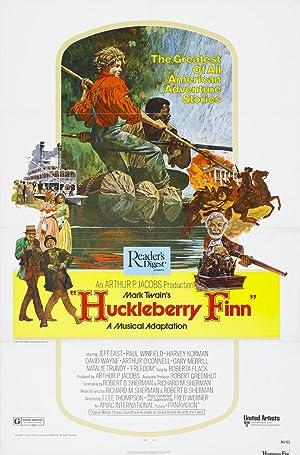 Huckleberry Finn 1974 10