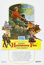 Huckleberry Finn (1974) Poster - Movie Forum, Cast, Reviews