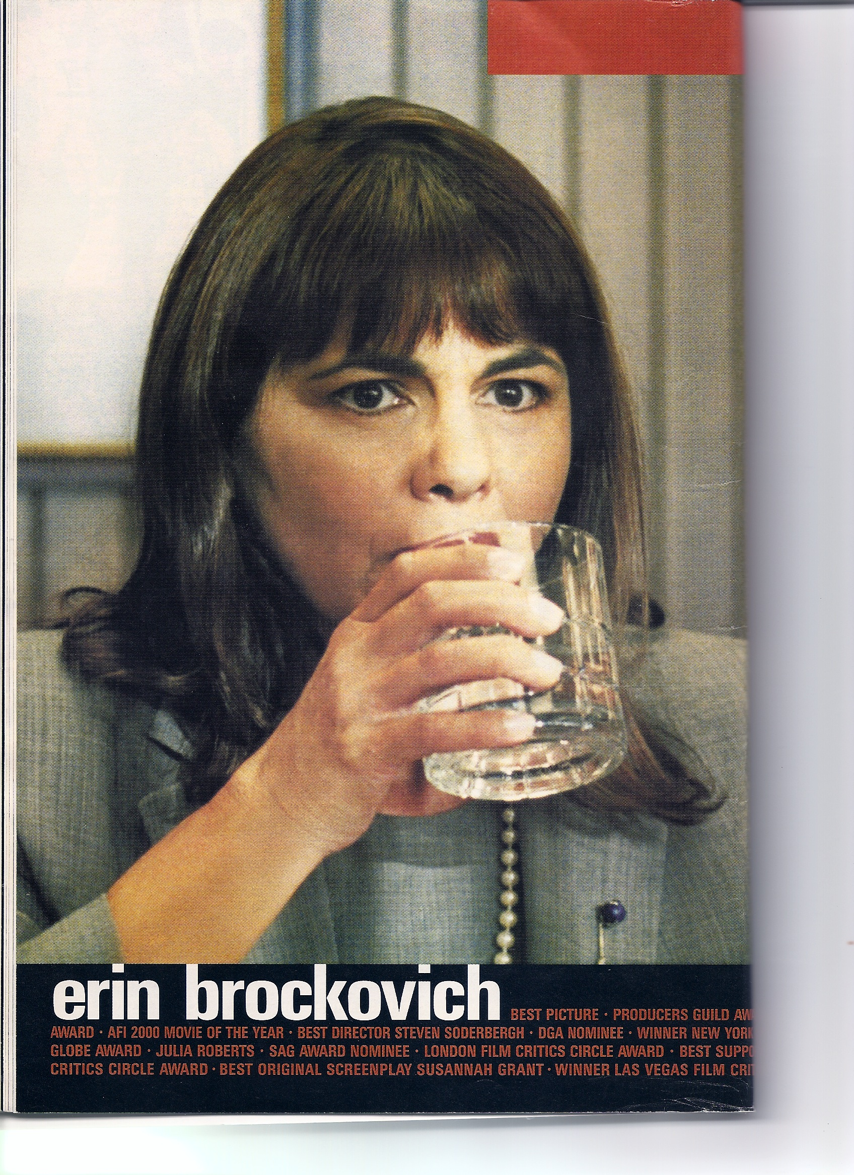 Gina Gallego in Erin Brockovich (2000)