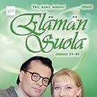 Jaana Järvinen and Tapio Liinoja in Elämän suola (1996)