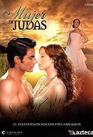 La mujer de Judas Poster