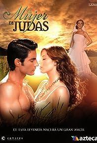 Primary photo for La mujer de Judas