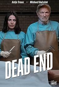 Michael Gwisdek and Antje Traue in Dead End (2019)