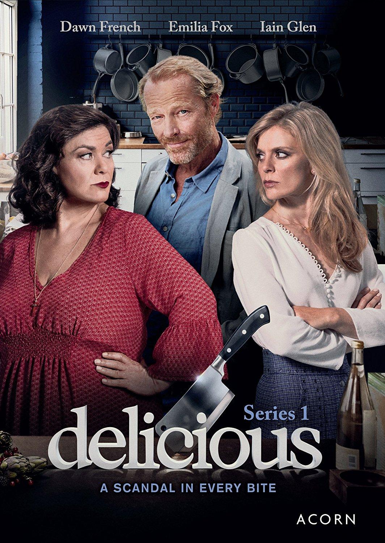 watch delicious season 3 online free