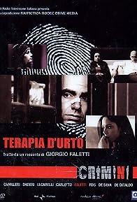 Primary photo for Terapia d'urto