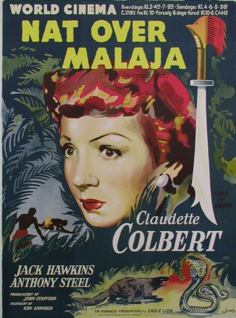 The Planter's Wife (1952)