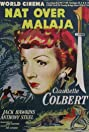 Outpost in Malaya (1952) Poster
