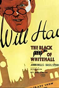 Black Sheep of Whitehall (1942)