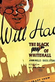 Black Sheep of Whitehall Poster