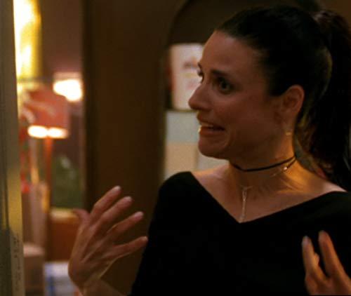 Julia Louis-Dreyfus in Watching Ellie (2002)