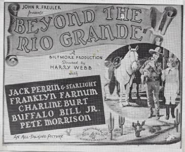 download full movie Beyond the Rio Grande in hindi