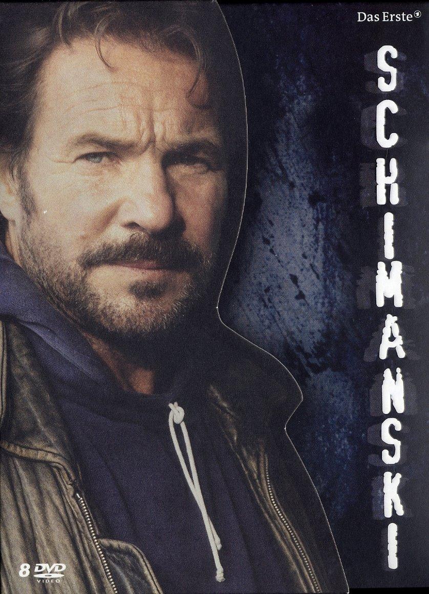 Götz George in Schimanski (1997)