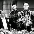 Hugh Herbert, Louis Calhern, and Bert Wheeler in Diplomaniacs (1933)