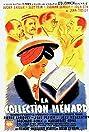 La collection Ménard (1944) Poster