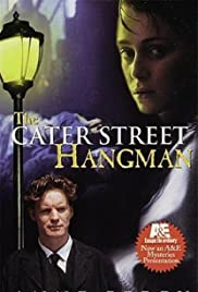 The Cater Street Hangman (1998) Poster - Movie Forum, Cast, Reviews