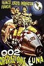 002 operazione Luna (1965) Poster