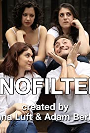 #NoFilter Poster