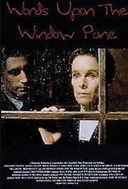 ##SITE## DOWNLOAD Words Upon the Window Pane () ONLINE PUTLOCKER FREE