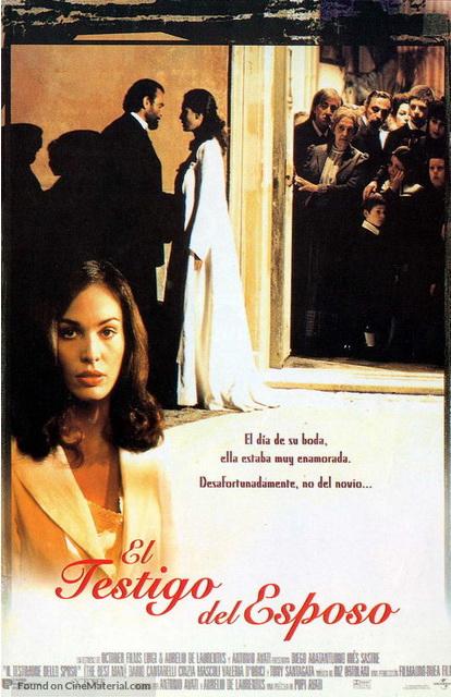 Il testimone dello sposo (1997)