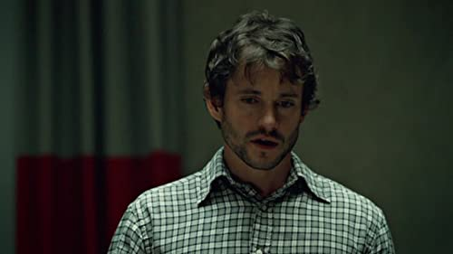 Hannibal: It's Not The Ripped