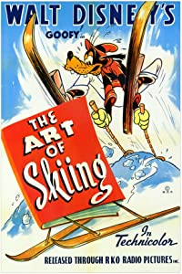 New movies english free download The Art of Skiing by Jack King [hdrip]