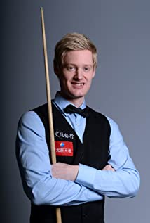 Neil Robertson Picture