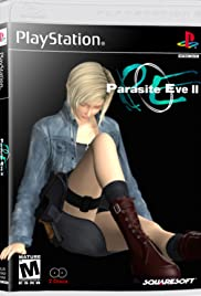 Parasite Eve II Poster