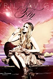 Avril Lavigne: Fly Poster