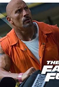 "Primary photo for The Rock's EXCLUSIVE First Look at ""The Fate of the Furious"""