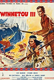 Winnetou: The Last Shot (1965) Poster - Movie Forum, Cast, Reviews