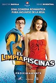 El Limpiapiscinas (2011) Poster - Movie Forum, Cast, Reviews