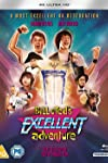 'Bill & Ted's Excellent Adventure' 4K Uhd Review