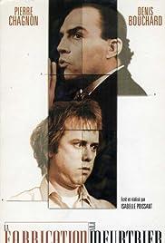 La fabrication d'un meurtrier Poster