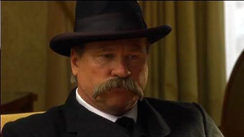 Trailer for The First Ride Of Wyatt Earp