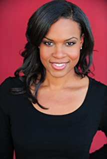 Nefetari Spencer Picture