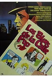 Los blues de la calle Pop (Aventuras de Felipe Malboro, volumen 8) Poster