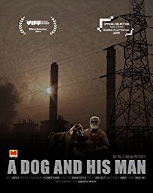 A Dog and His Man (2019)