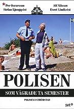 Primary image for Polisen som vägrade ta semester