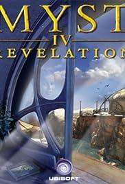 Myst IV: Revelation Poster