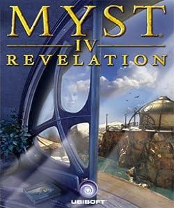 Watch divx movies Myst IV: Revelation Canada [HDRip]