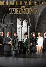 Ministério do Tempo Poster