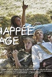 L'Échappée sauvage Poster