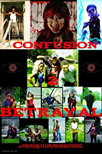 Movie downloads to itunes for free Confusion 2: Betrayal [720